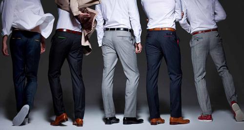 Как сделать ровные стрелки на брюках утюгом
