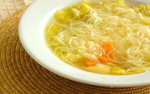 можно ли есть скисший суп
